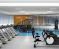 Academia Fitness Center fechará no feriado de 24 de Outubro