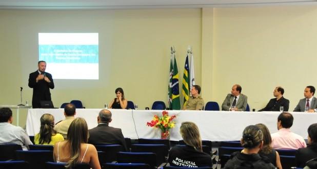 Fundação Tiradentes sedia Minicurso de Gerenciamento de Projetos para quatro órgãos