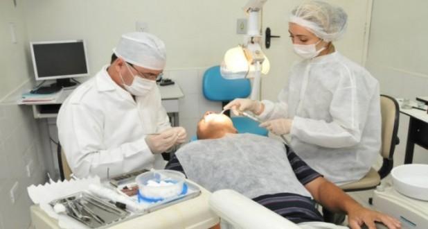 Serviço de Odontologia se reúne para tratar de melhorias