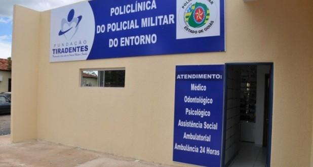 Policlínica de Valparaíso completa um ano de atendimentos diversos