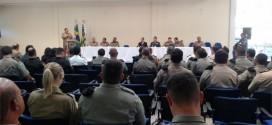 Fundação pede autorização para abrir Faculdade da Polícia Militar