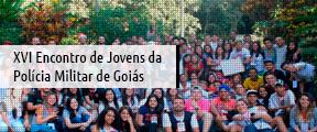 bn-XVI Encontro de Jovens da Polícia Militar de Goiás